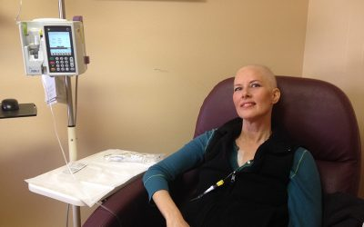 Andra on Overcoming a Rare Cancer